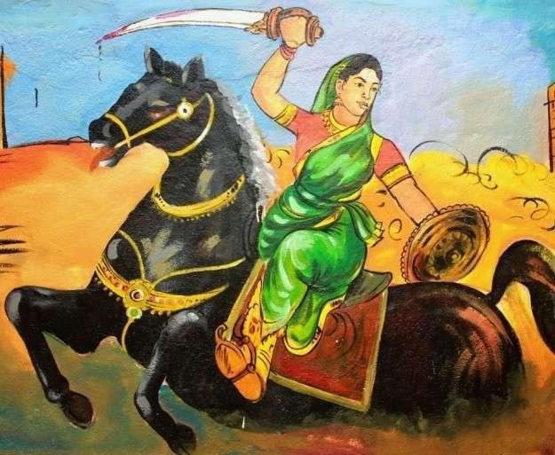 13 великих женщин, вошедших в историю Индии