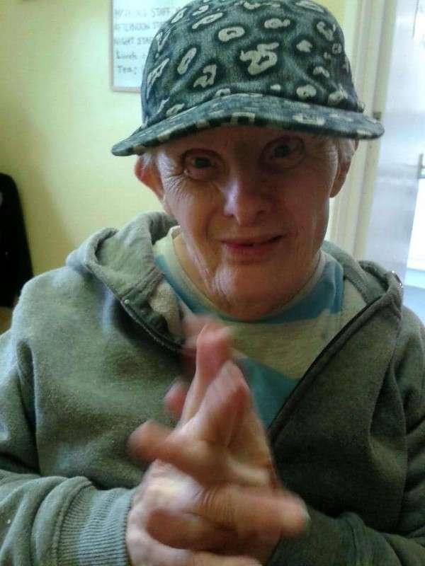 Старейшему мужчине с синдромом Дауна исполнилось 77 лет