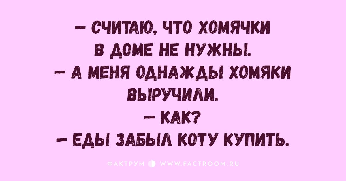 ДЕСЯТКА СВЕЖИХ АНЕКДОТОВ