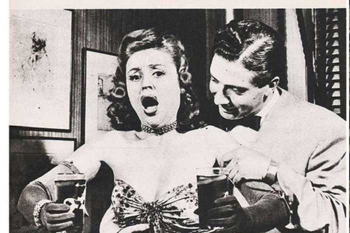 Как исковеркать свидание! Руководство 1948 года