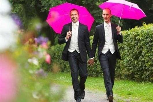 Последствия однополых -браков- для детей
