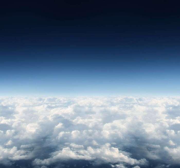 15 малоизвестных фактов об атмосфере Земли.