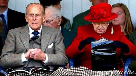 Тайна сумочки королевы Англии