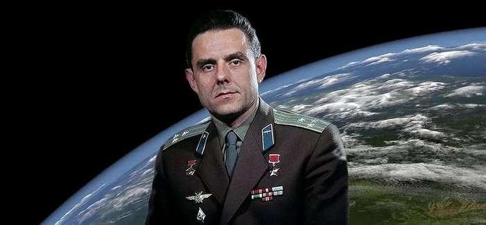 Жизнь за -Союз-. Невыполнимая миссия космонавта Комарова