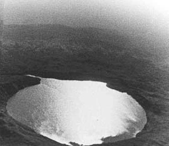 Что такое мирный ядерный взрыв ? СССР и США