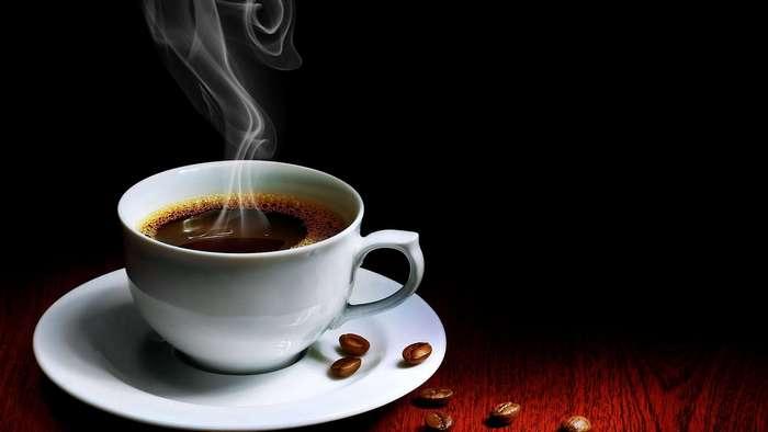 Горячий чай и кофе вызывают рак