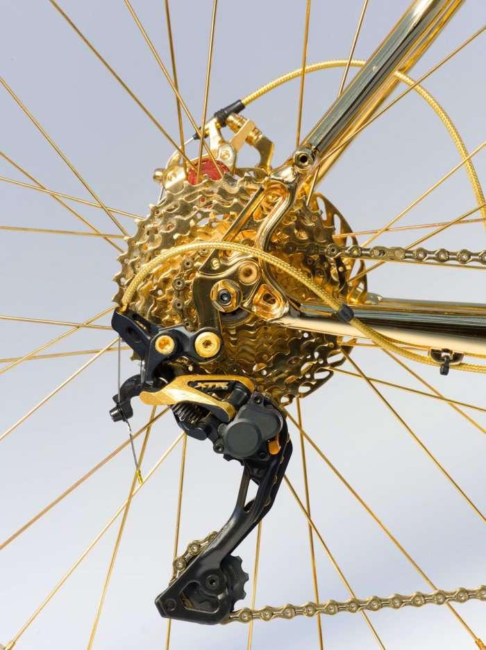 Велосипед за 1 000 00