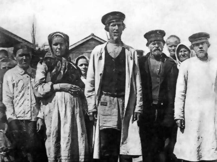 Отмена крепостного права: как обманули русских крестьян