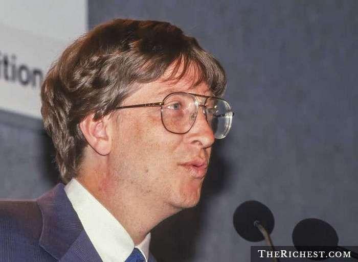 15 удивительных фактов про детство Билла Гейтса