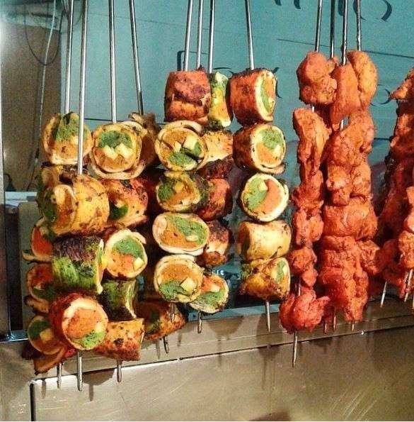29 потрясающих примеров уличной еды, ради которой стоит посетить Мумбай