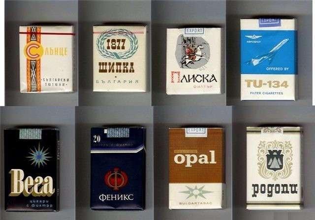 Бренды социалистических стран, которые были популярны в СССР