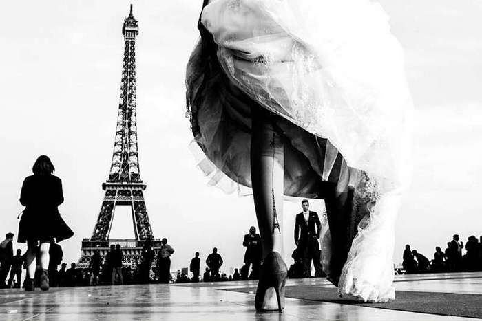Лучшие работы свадебных фотографов