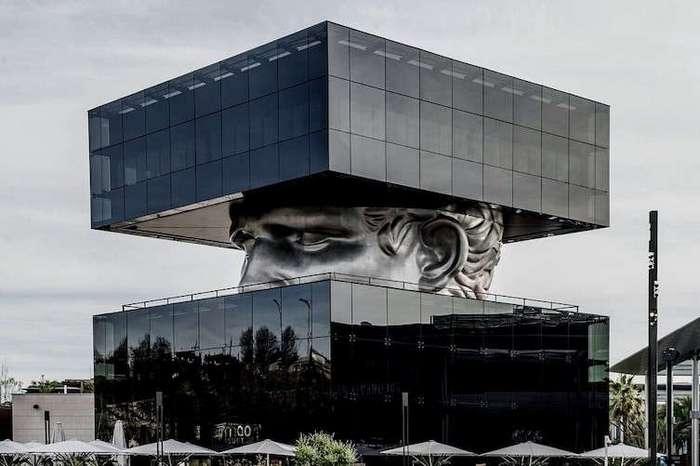 Самые странные сооружения мира