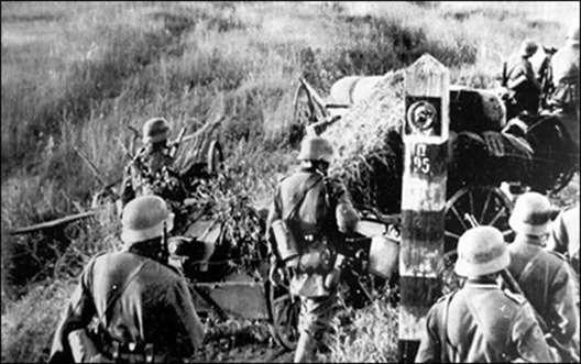 Их не услышали 22 июня 1941-го