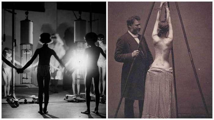 17 завораживающих медицинских фотографий из прошлого