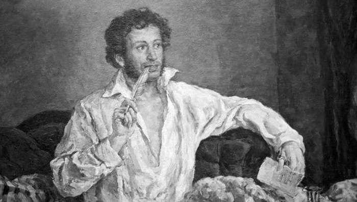 25 интересных фактов о Пушкине