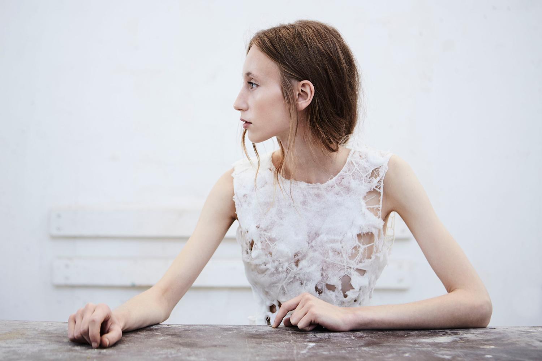 Как в Швеции создают сервис по печати одноразовой одежды