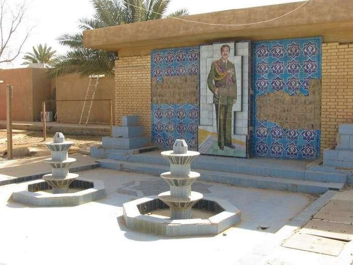 Удивительные факты о Саддаме Хусейне