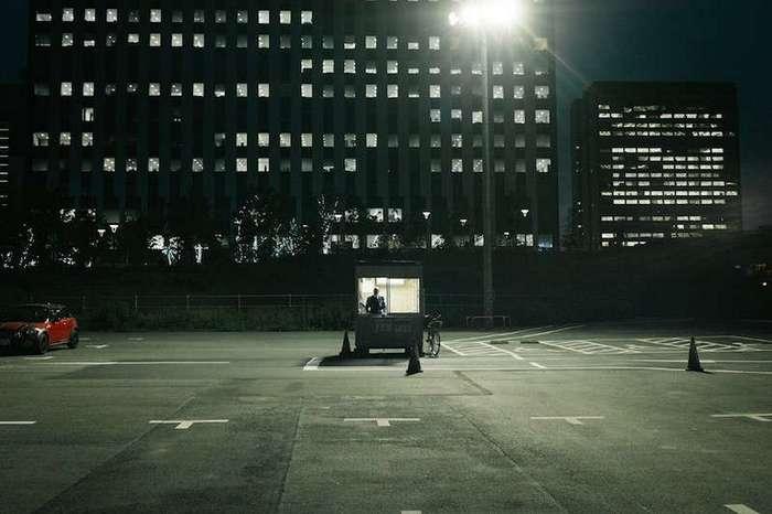 Сто лет одиночества в Токио: взгляд одного фотографа