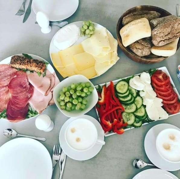 Что едят на завтрак в 20 странах мира (со слов жителей этих стран)