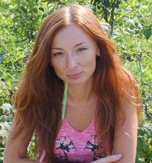 Фото самых красивых девушек. Чертовски красивые с ШИКарными формами 020417-82-35