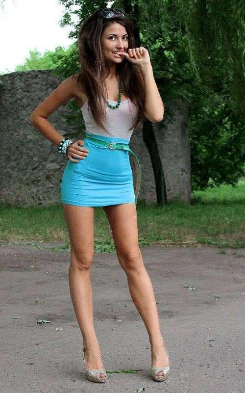 Фото самых красивых девушек. Чертовски красивые с ШИКарными формами 020417-83-21