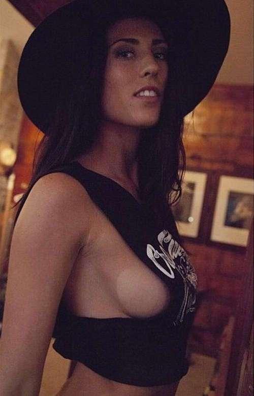 Фото самых красивых девушек. Чертовски красивые с ШИКарными формами 020417-89-45