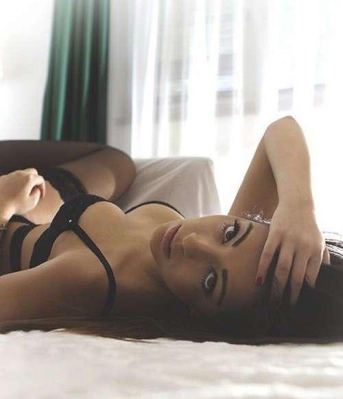 Фото самых красивых девушек. Чертовски красивые с ШИКарными формами 020417-92-13