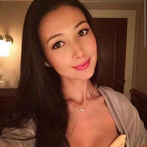Фото самых красивых девушек. Чертовски красивые с ШИКарными формами 020417-93-43