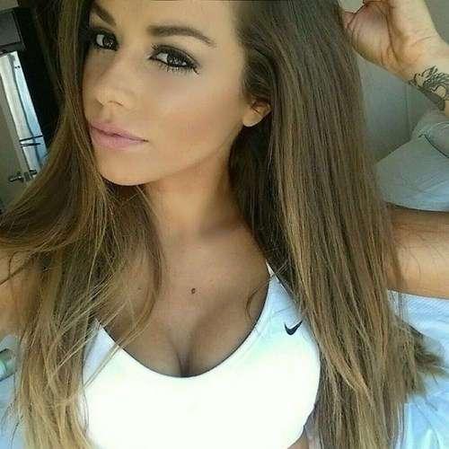 Фото самых красивых девушек. Чертовски красивые с ШИКарными формами 020417-98-21