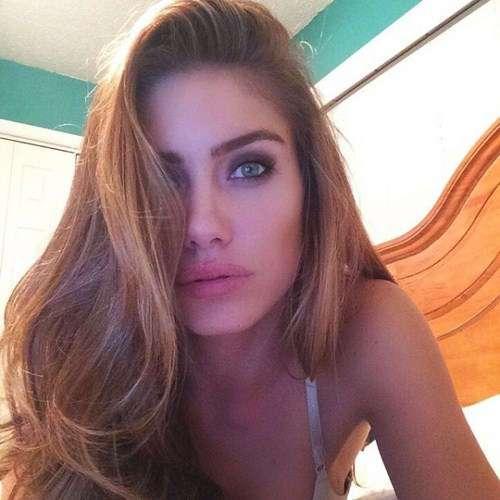 Фото самых красивых девушек. Чертовски красивые с ШИКарными формами 020417-98-37