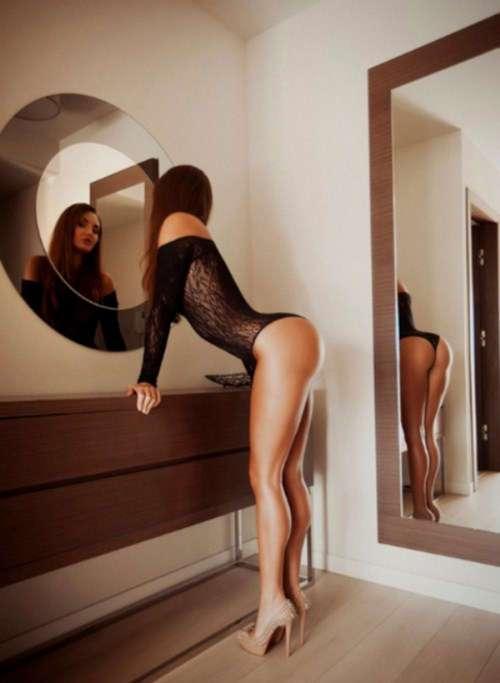 Фото самых красивых девушек. Чертовски красивые с ШИКарными формами 020417-101-29
