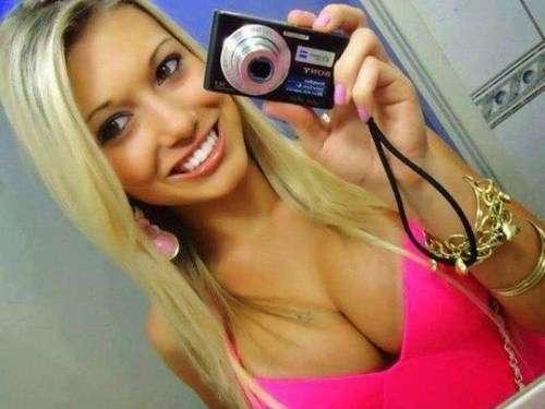 Фото самых красивых девушек. Чертовски красивые с ШИКарными формами 020417-122-65