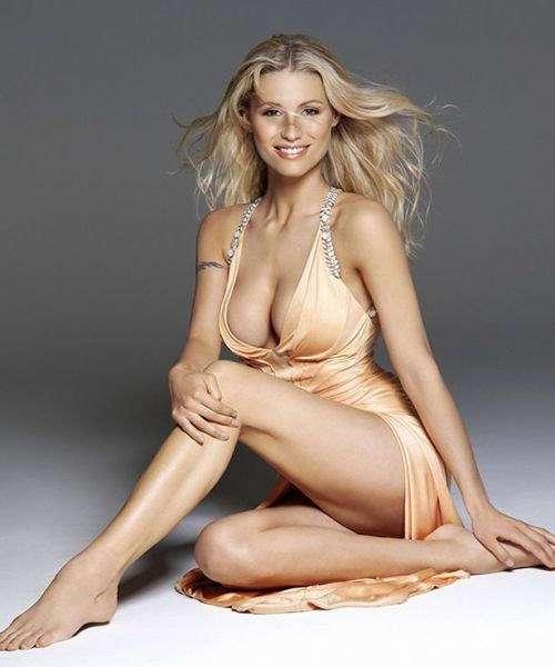 Jennifer beals panties