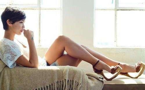 Фото самых красивых девушек. Чертовски красивые с ШИКарными формами 060417-85-31