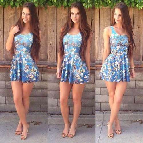 Фото самых красивых девушек. Чертовски красивые с ШИКарными формами 060417-85-7