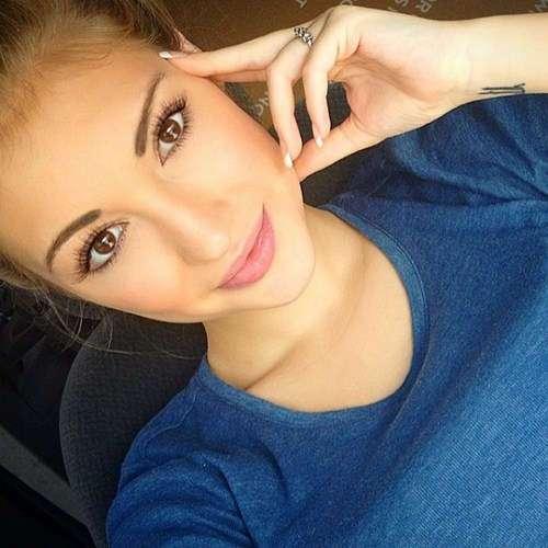 Фото самых красивых девушек. Чертовски красивые с ШИКарными формами 060417-89-29