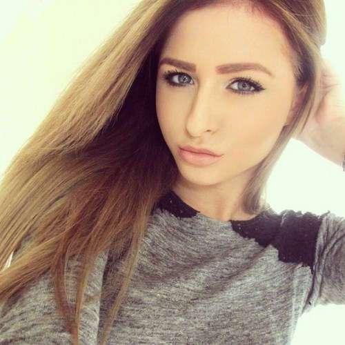 Фото самых красивых девушек. Чертовски красивые с ШИКарными формами 060417-89-45