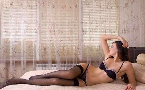 Фото самых красивых девушек. Чертовски красивые с ШИКарными формами 060417-90-13