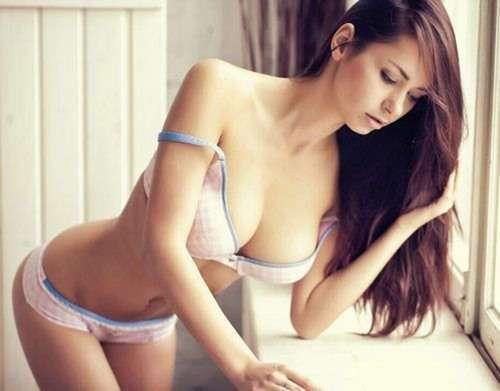 Фото самых красивых девушек. Чертовски красивые с ШИКарными формами 060417-106-7
