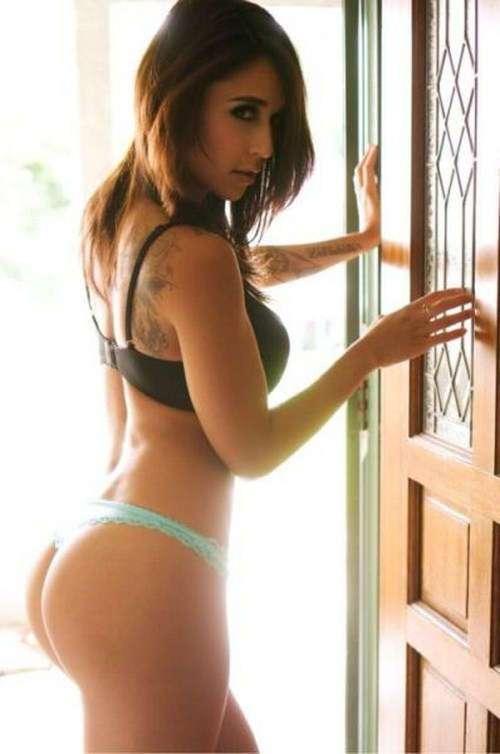 Фото самых красивых девушек. Чертовски красивые с ШИКарными формами 060417-107-41