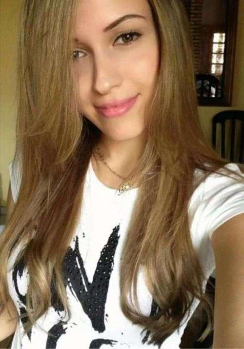 Фото самых красивых девушек. Чертовски красивые с ШИКарными формами 060417-121-41