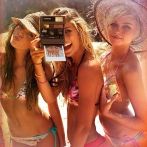 Чертовски красивые девушки с ШИКарными формами. Фото красивых девушек 100417-74-53