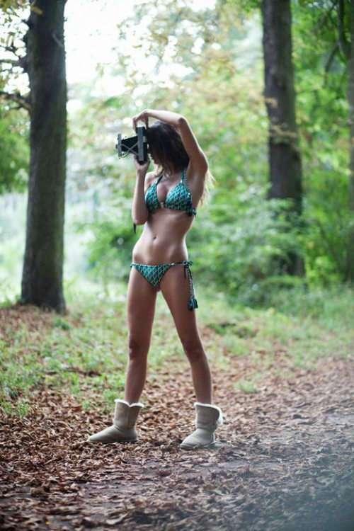 Чертовски красивые девушки с ШИКарными формами. Фото красивых девушек 100417-74-15