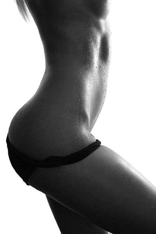 Чертовски красивые девушки с ШИКарными формами. Фото красивых девушек 100417-75-51