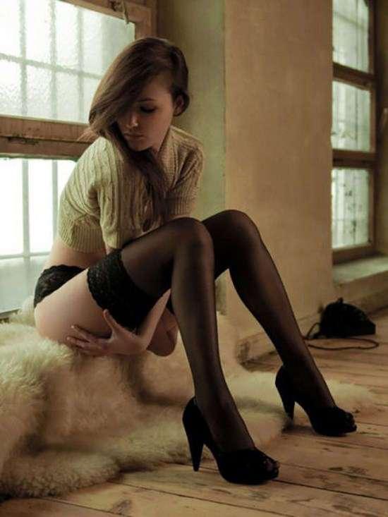 Фото самых красивых девушек. Чертовски красивые с ШИКарными формами 130417-92-37