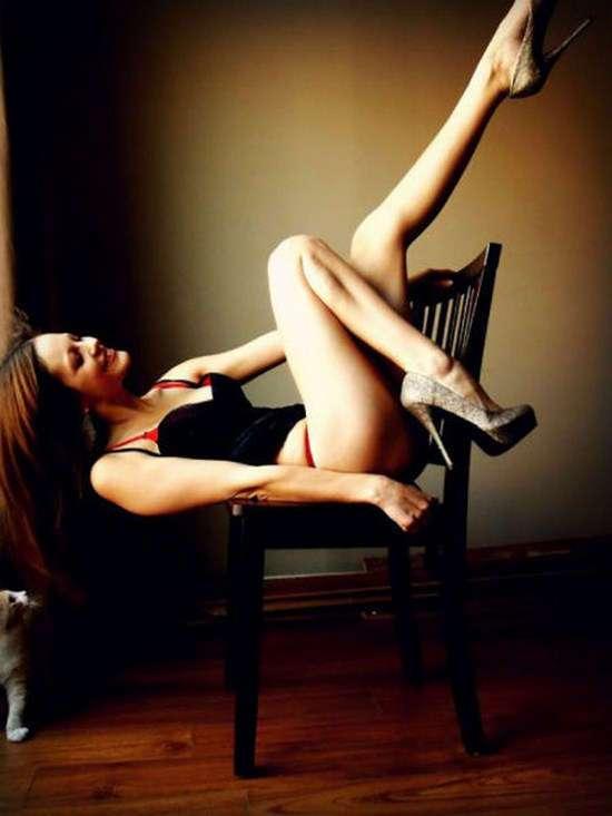 Фото самых красивых девушек. Чертовски красивые с ШИКарными формами 130417-92-65