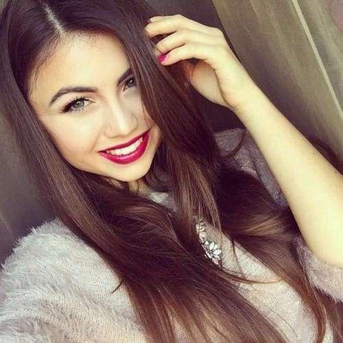 Фото самых красивых девушек. Чертовски красивые с ШИКарными формами 130417-114-11