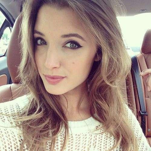 Фото самых красивых девушек. Чертовски красивые с ШИКарными формами 130417-117-19