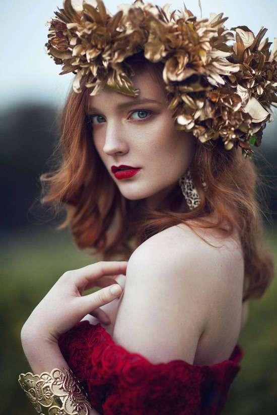 Фото самых красивых девушек. Чертовски красивые с ШИКарными формами 130417-118-23